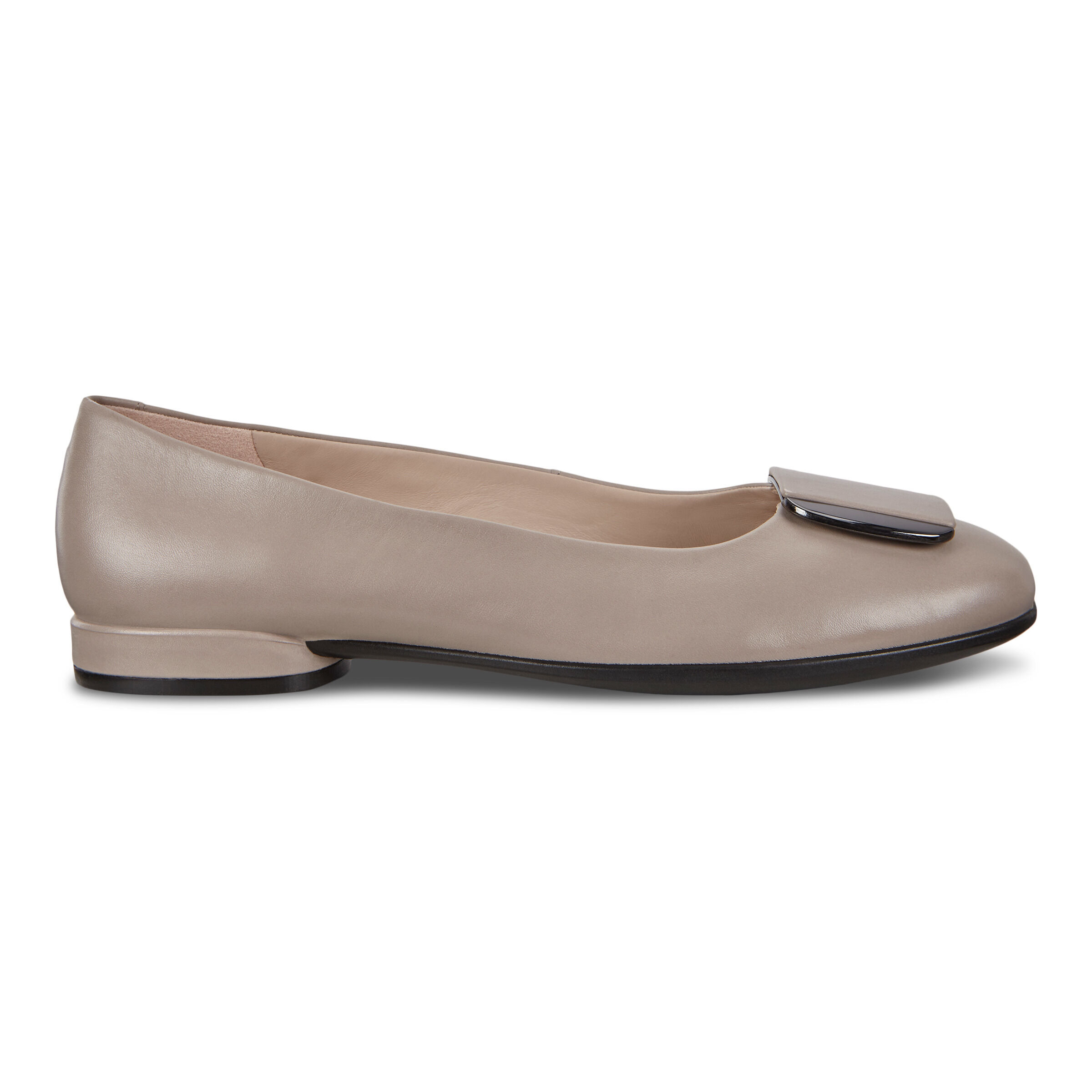 ECCO Anine Ballerina Shoes