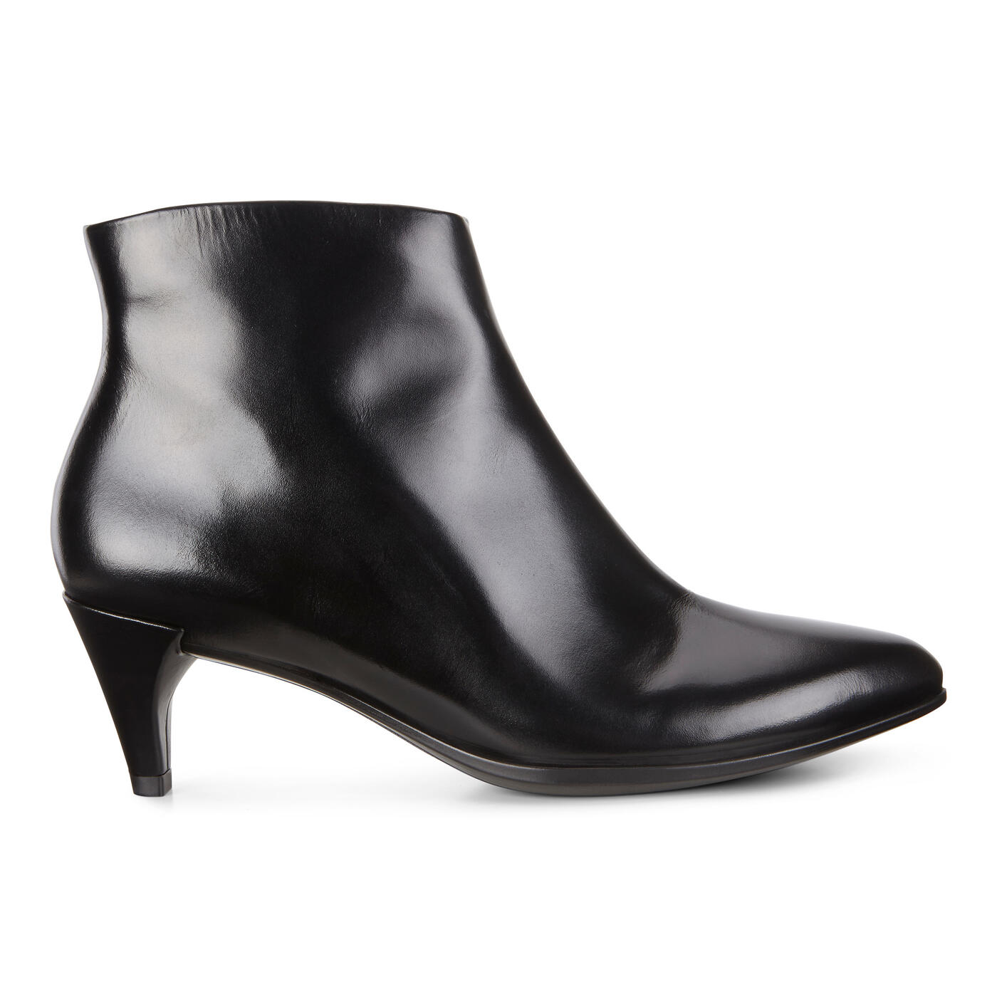 ECCO Shape 45 Kitten Heel Boot