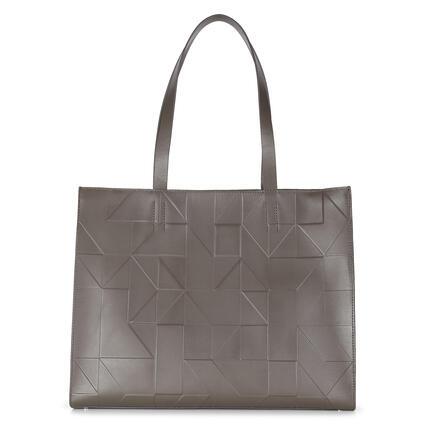 ECCO Geometrik Shopper