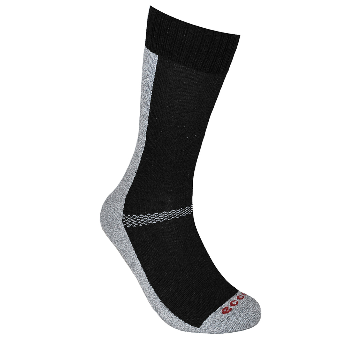 ECCO Mens CoolMax® Crew Sock