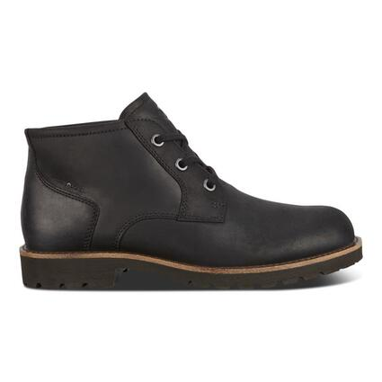ECCO JAMESTOWN Men's Ankle Boot