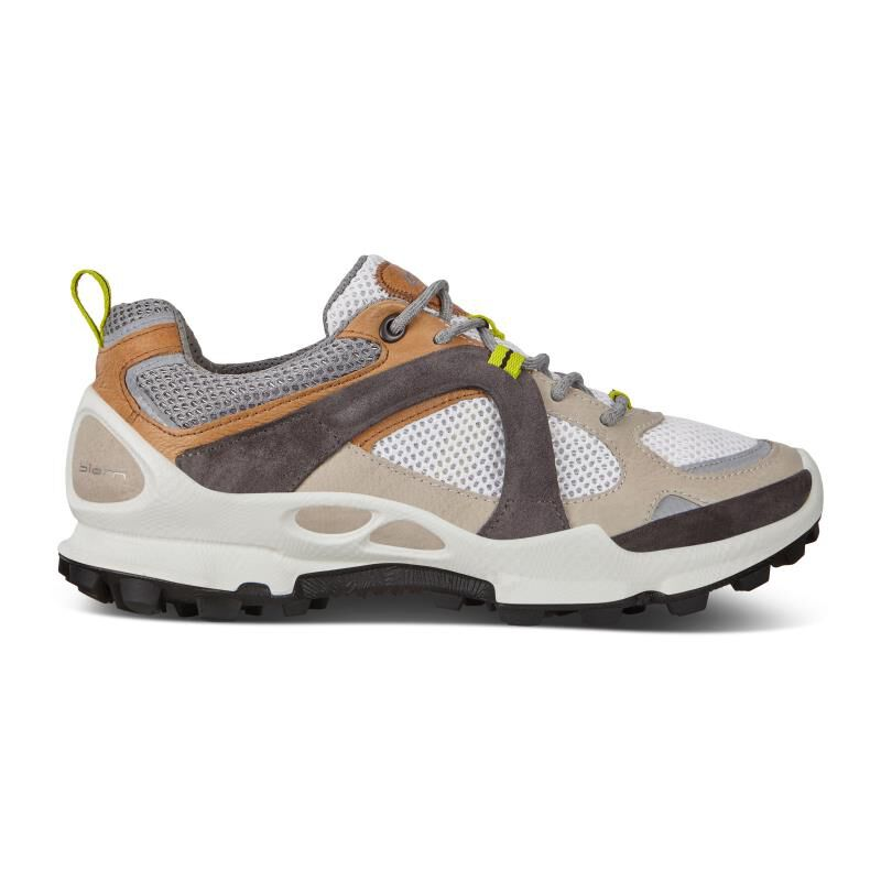ECCO BIOM C-trail Womens Low Shoes