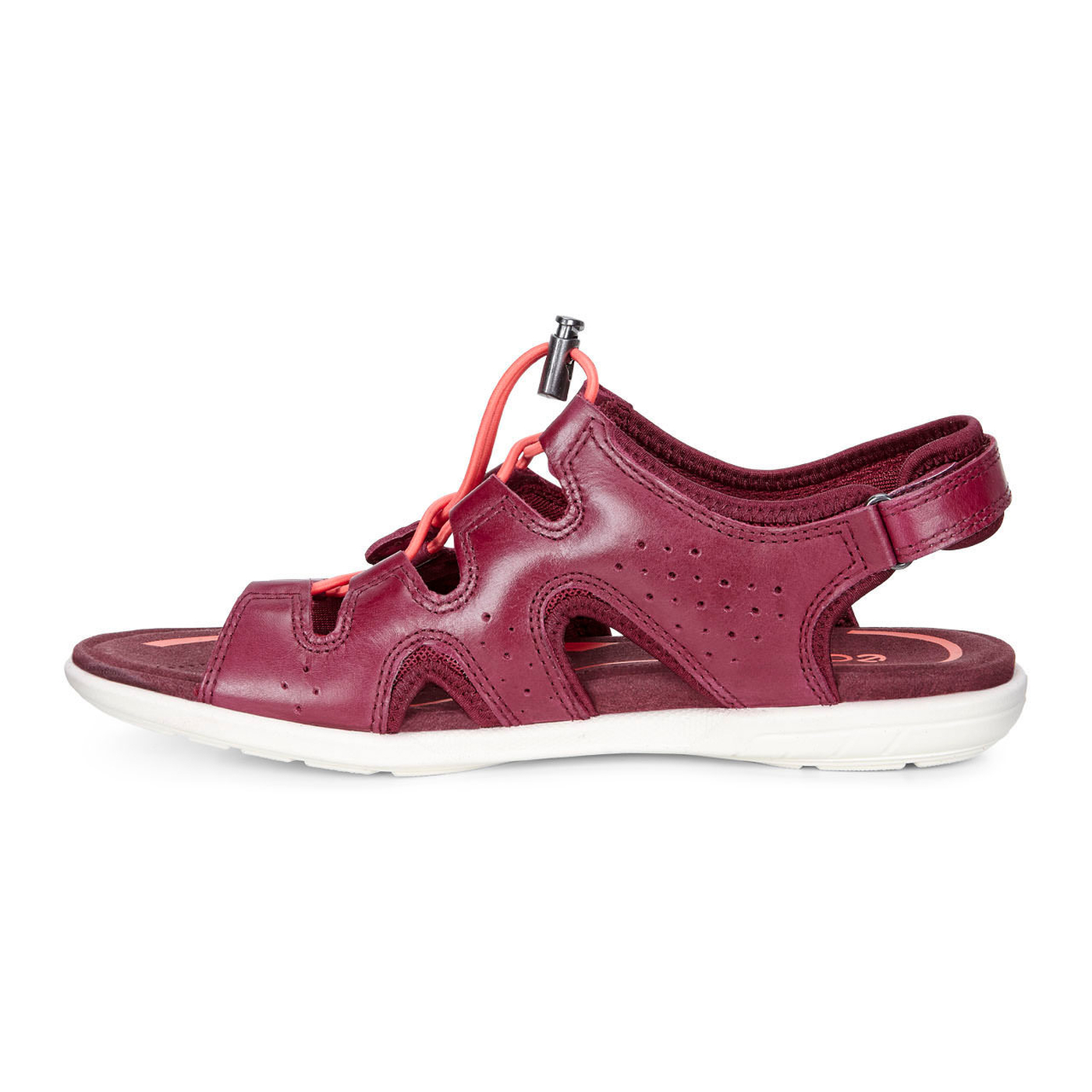 ECCO Bluma Toggle Sandal