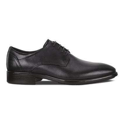 ECCO CITYTRAY Men's Traditional Derby Shoes