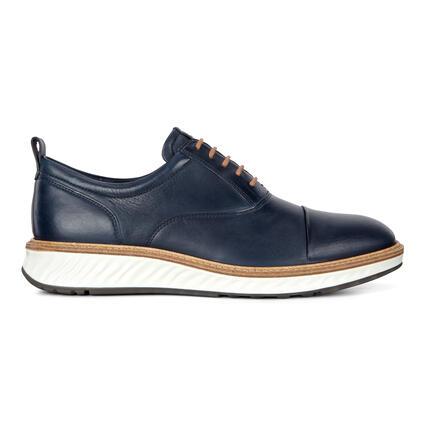 ECCO ST.1 Hybrid Cap-Toe Oxford Men's Shoes