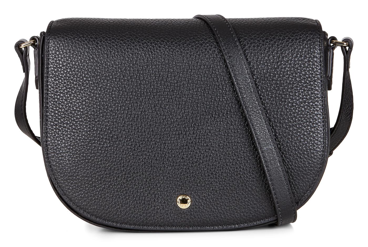 89893dd0b5 ECCO Kauai Medium Saddle Bag | Chic Bags | ECCO® Shoes