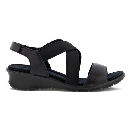 ECCO FINOLA Women's Wedge Sandals