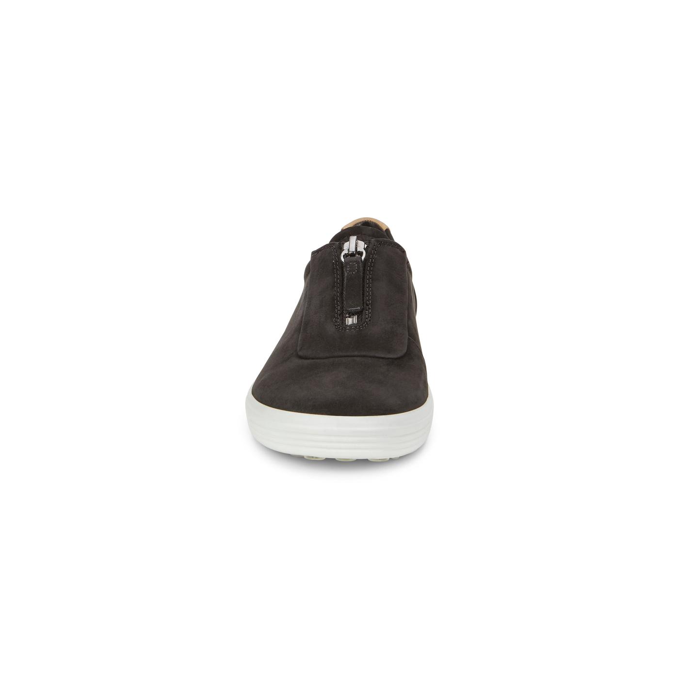 e34f73c489 ECCO Womens Soft 7 Zip | Women's Shoes | ECCO® Shoes