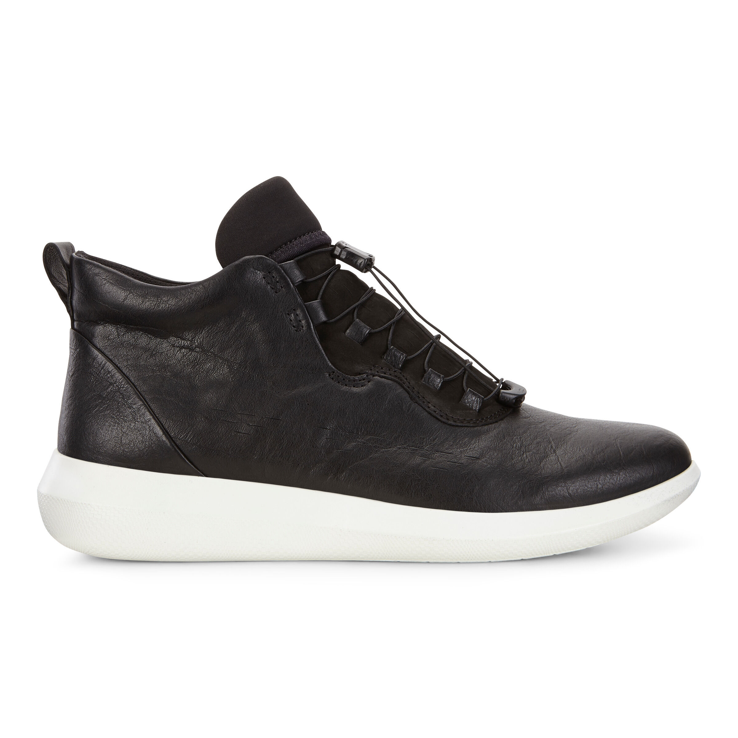 Scinapse High Top | Boots | ECCO® Shoes