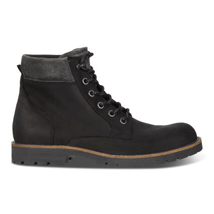 ECCO JAMESTOWN Men's High-Cut Boot