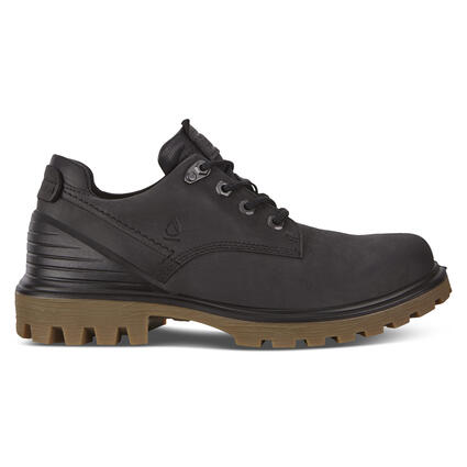 에코 맨 트레드트레이 부츠 ECCO TREDTRAY Mens Shoe