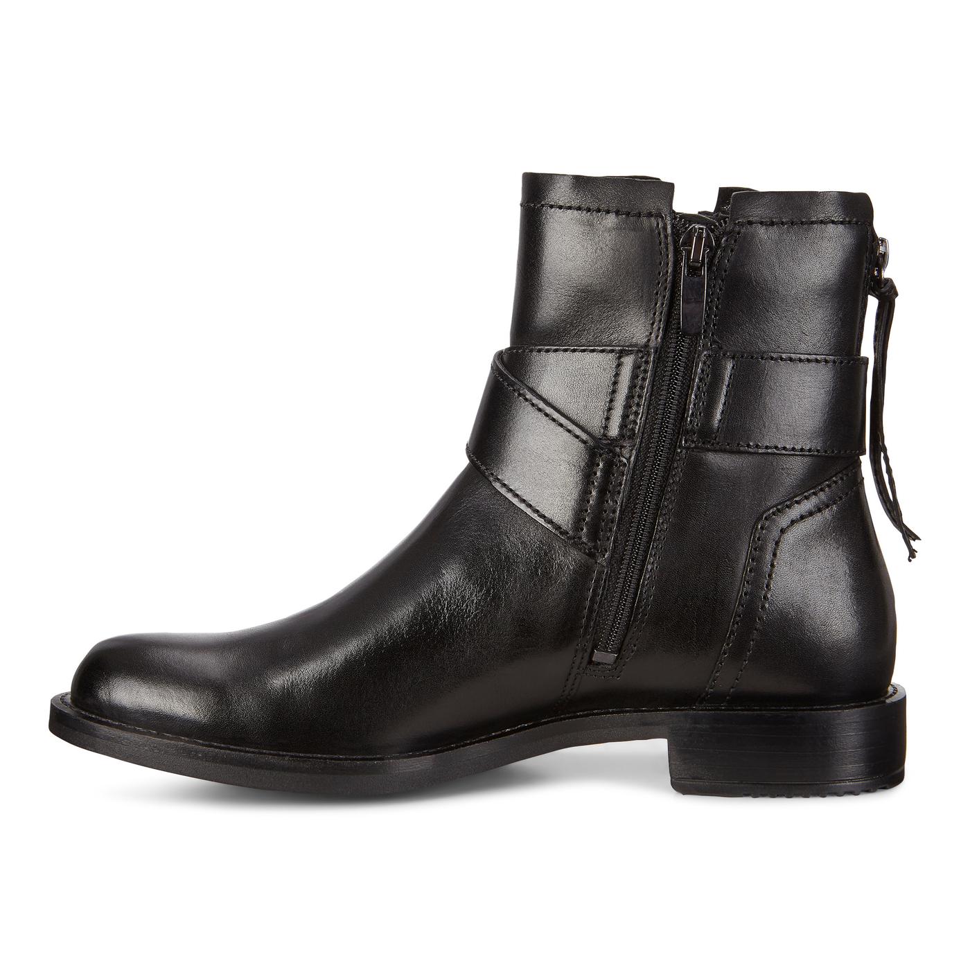 ECCO Sartorelle 25 Buckle Boot