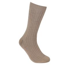 ECCO Mens Rib Crew Sock