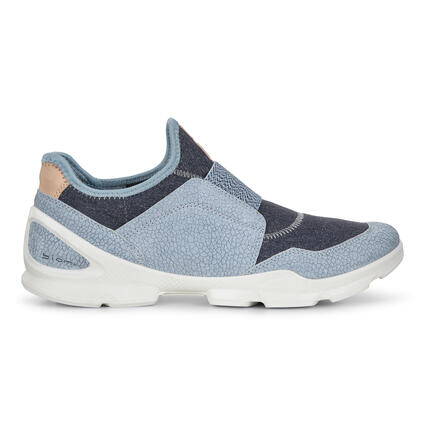 ECCO BIOM STREET. Women's Slip-on