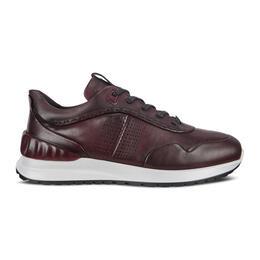 ECCO ASTIR Men's Embossed Shoes