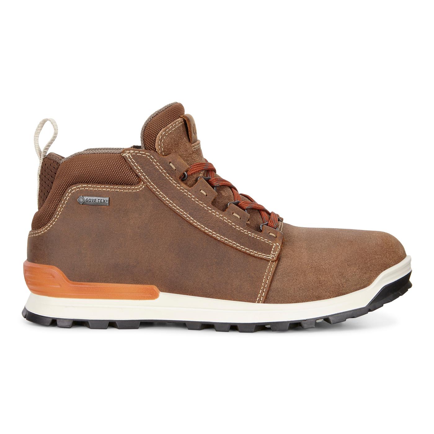 635ce54e ECCO Men's Oregon GTX Hiking Boots | ECCO® Shoes