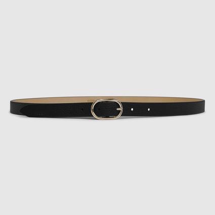 ECCO Formal Round Belt