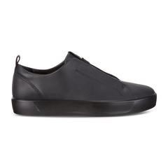 ECCO Mens Soft 8 Stretch Low