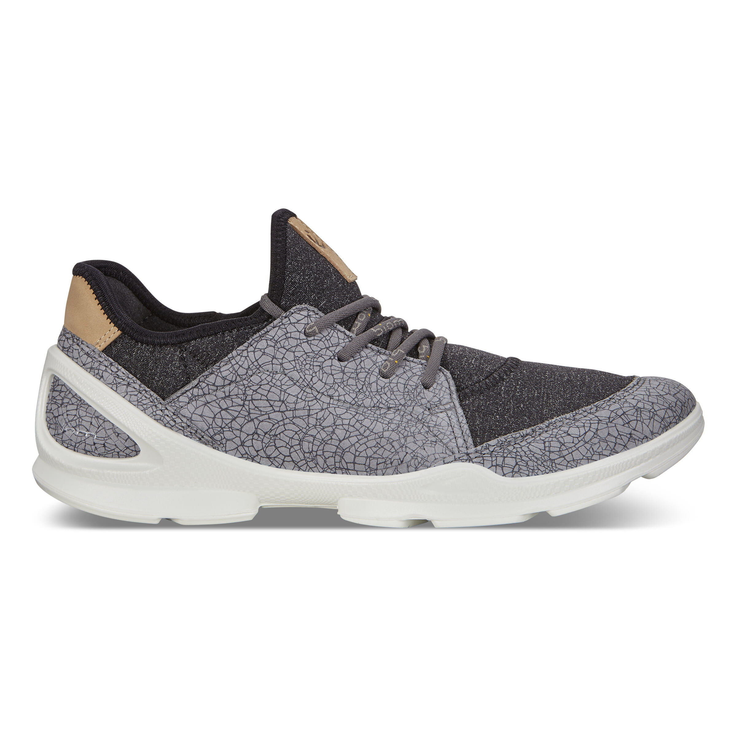 ECCO BIOM Street. Womens Outdoor Shoe