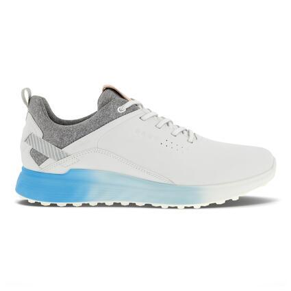 ECCO Men's S-Three Signature Golf Shoe