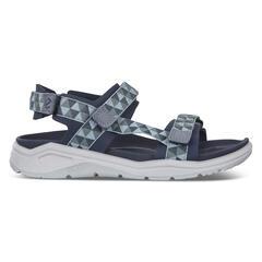 ECCO X-TRINSIC. Flat Sandal