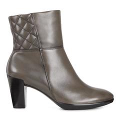 91d00eee519 ECCO Shape 55 Plateau Zip Boot