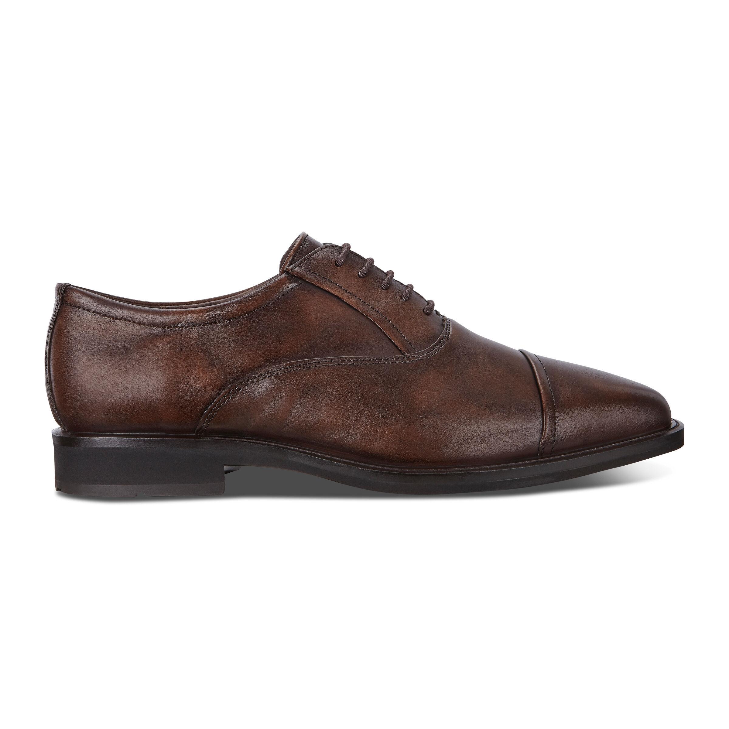 ECCO Calcan Mens Dress Shoe