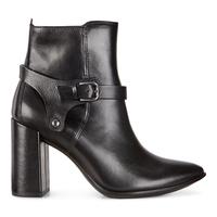 ECCO Shape 75 Block Boot (Black)