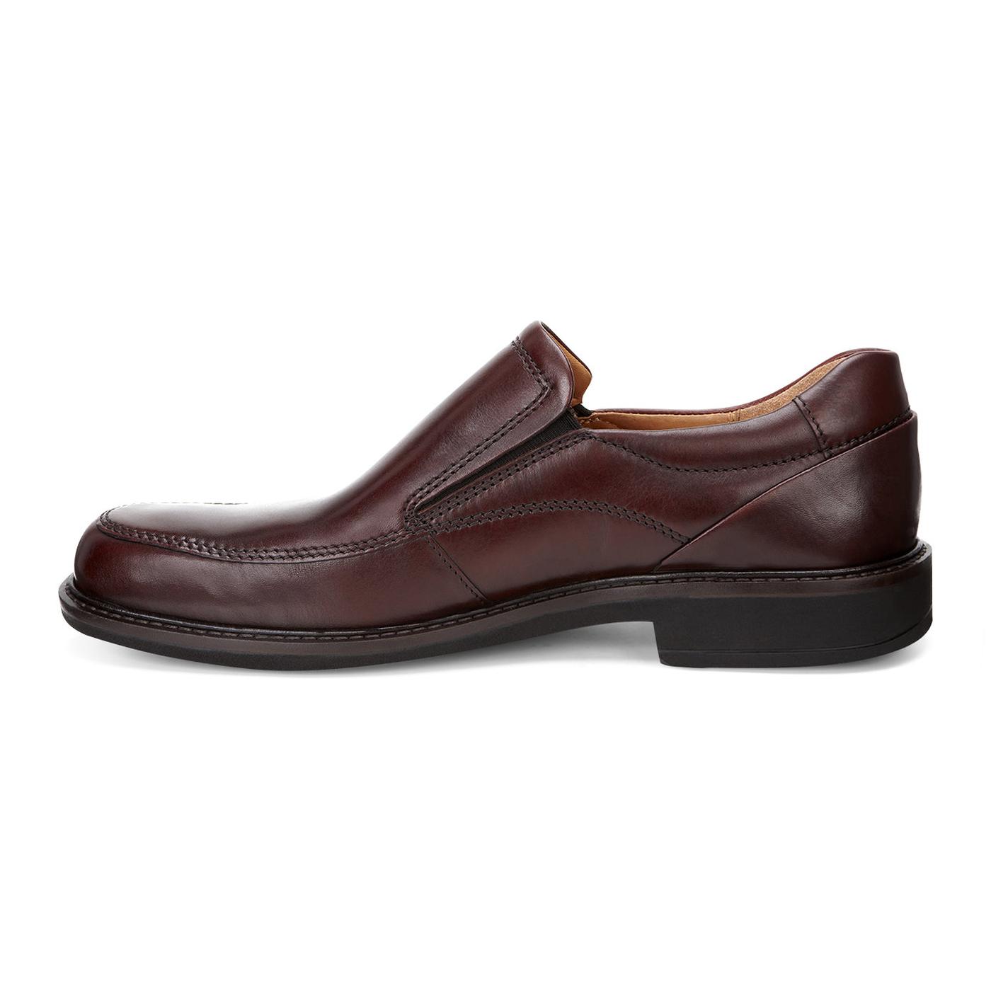 878b8ff5f36 ECCO Holton Apron Toe Slip On | Men's Shoes | ECCO® Shoes