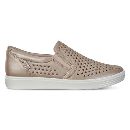 ECCO SOFT 7 Women's Slip-on Sneakers