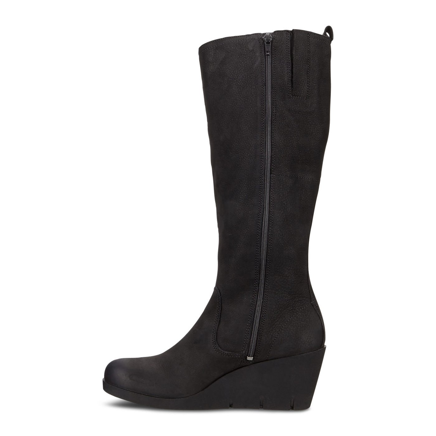 ECCO Bella Wedge Tall Boot