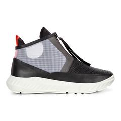 ECCO ST.1 Lite Women's Zip High-Top Sneakers