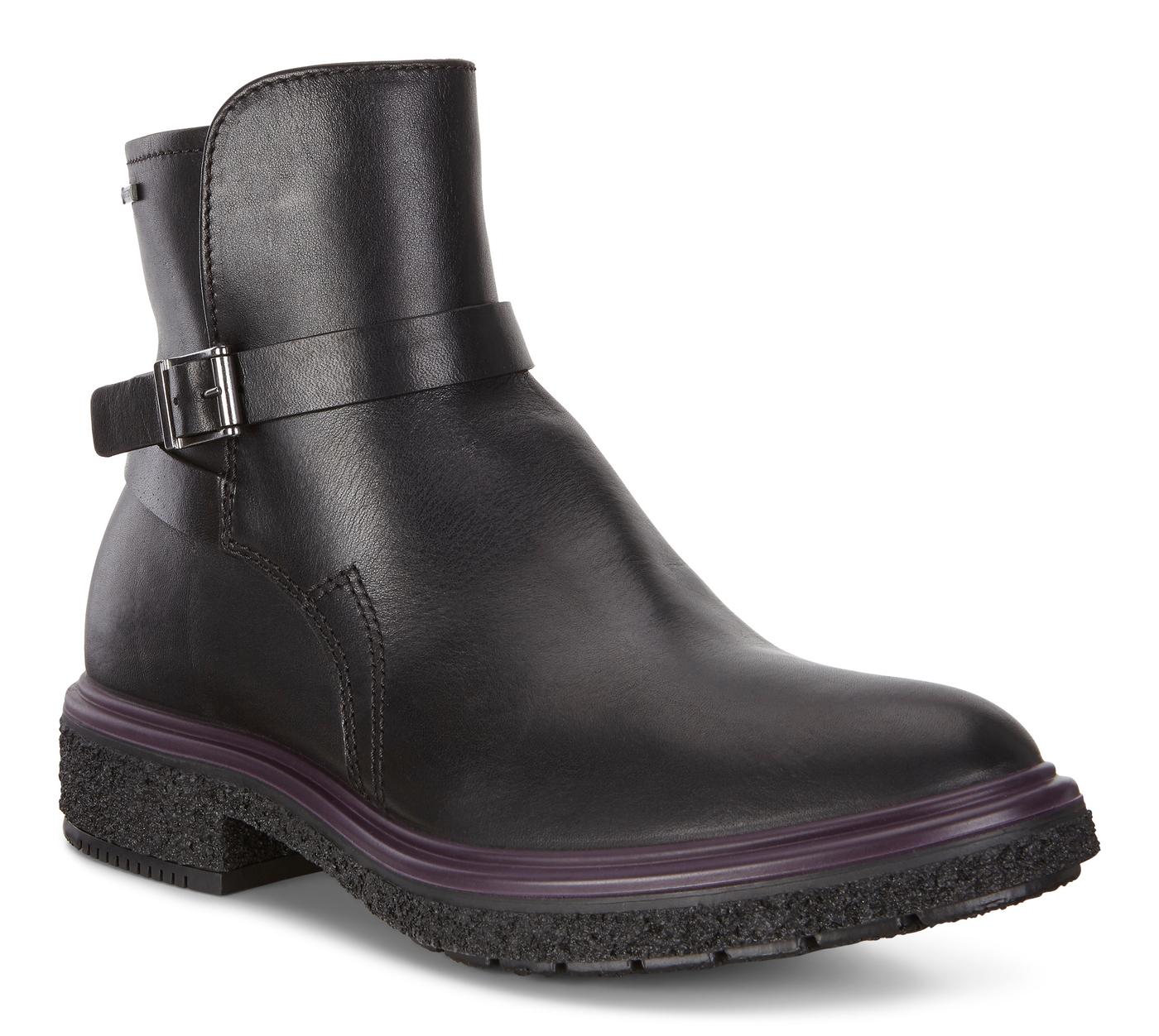 ECCO Womens Crepetray GTX Boot