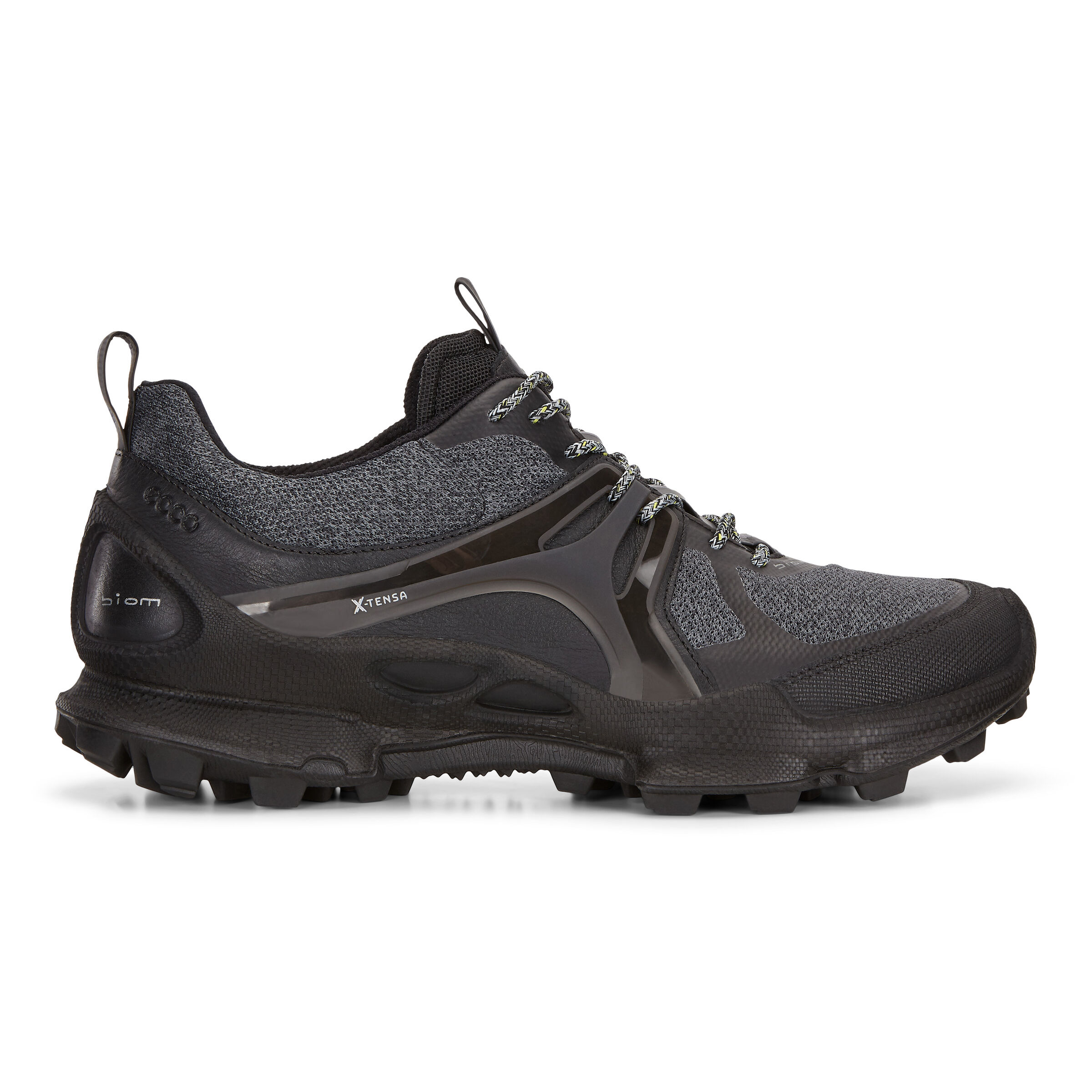 ECCO BIOM C-trail Mens Low Tex Shoes