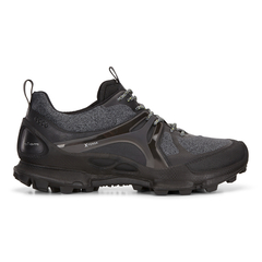 ECCO Biom C-Trail Men's Low Tex Shoes