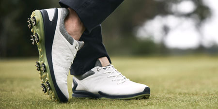 afbb11f0d15bf Golf Shoes | ECCO® Shoes