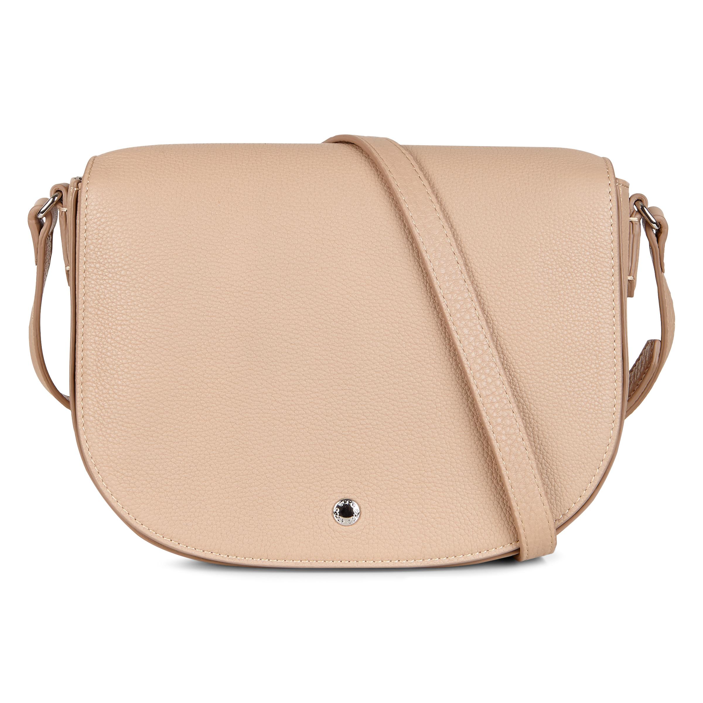 Image of ECCO Kauai Medium Saddle Bag