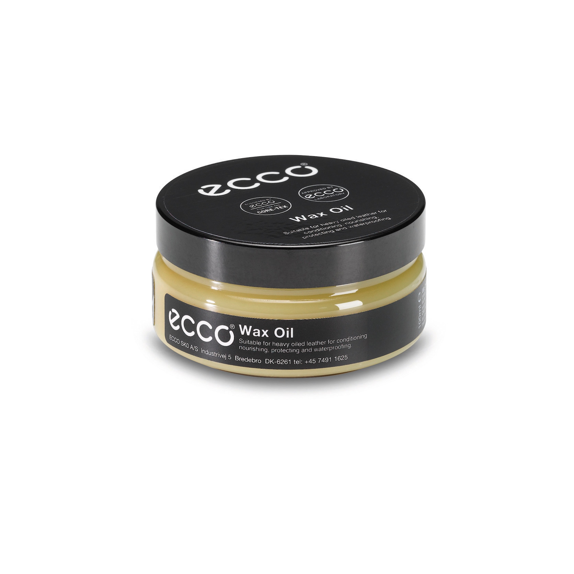 Image of ECCO Wax Oil