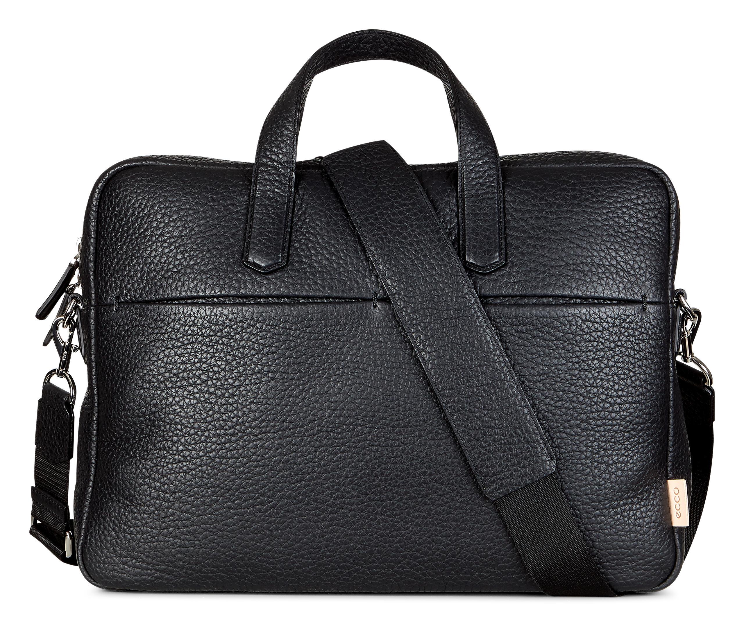 "Image of ECCO Mads Laptop Bag 15"""