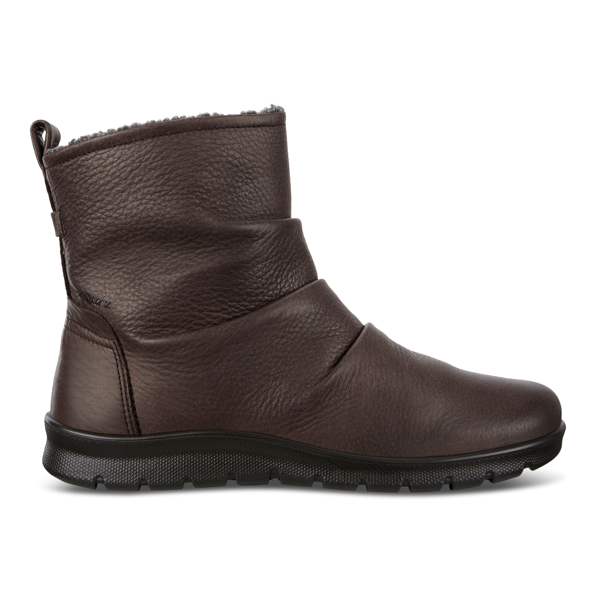 ECCO Babett Boot Ankle Boot Size 5-5.5 Coffee