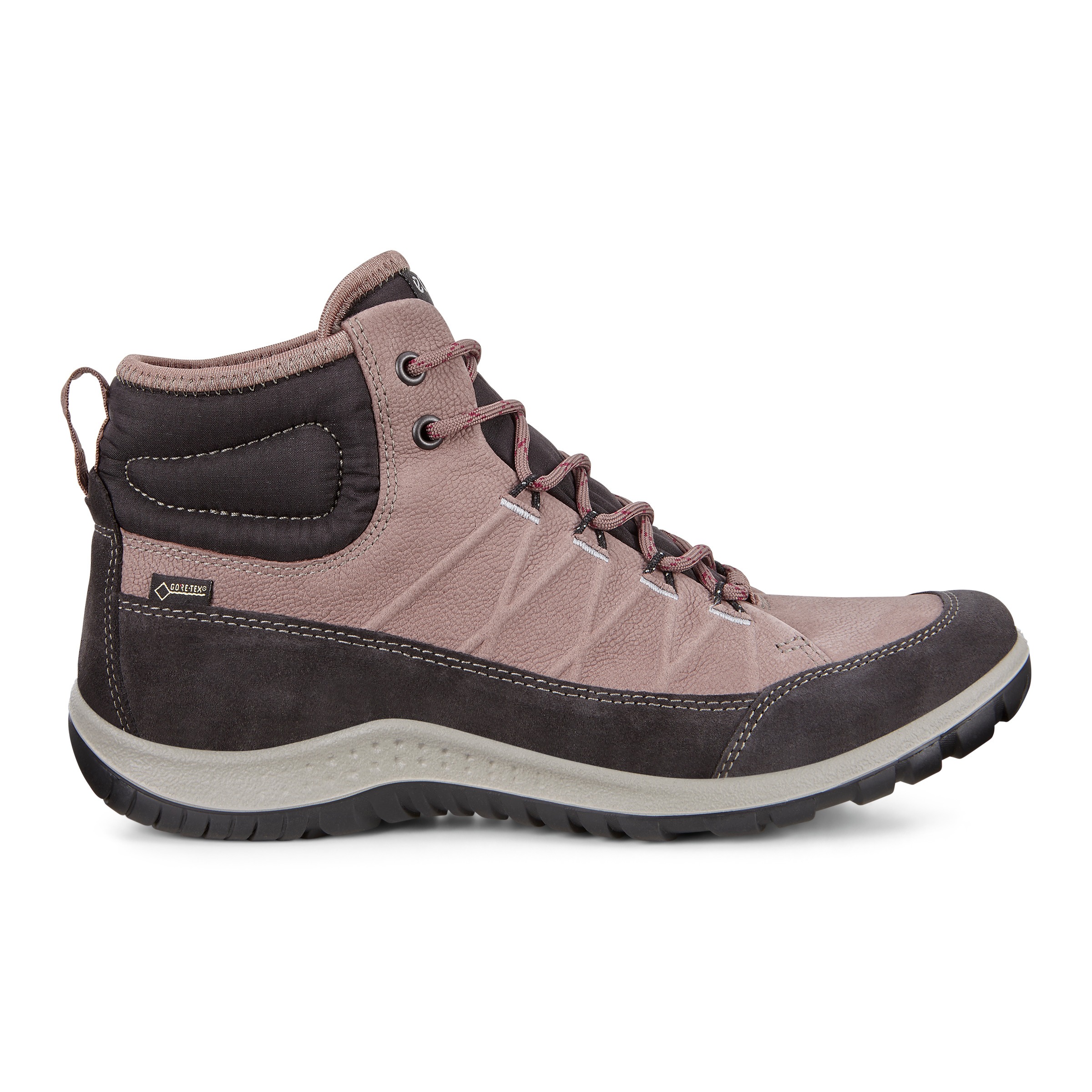 UPC 809704554532 product image for ECCO Womens Aspina GTX High | upcitemdb.com