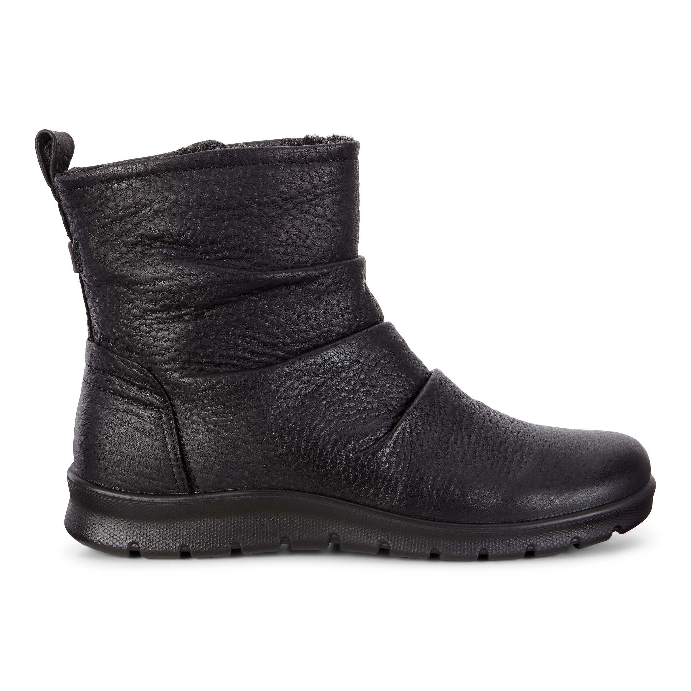 ECCO Babett Boot Ankle Boot Size 5-5.5 Black