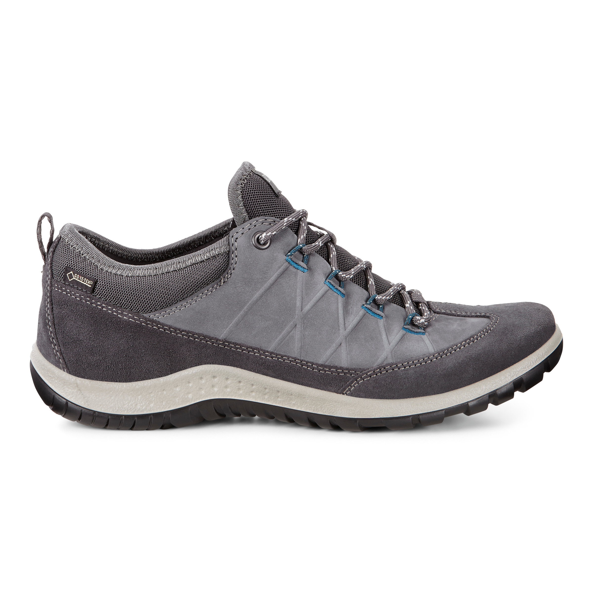 UPC 809704561974 product image for ECCO Womens Aspina Low GTX | upcitemdb.com