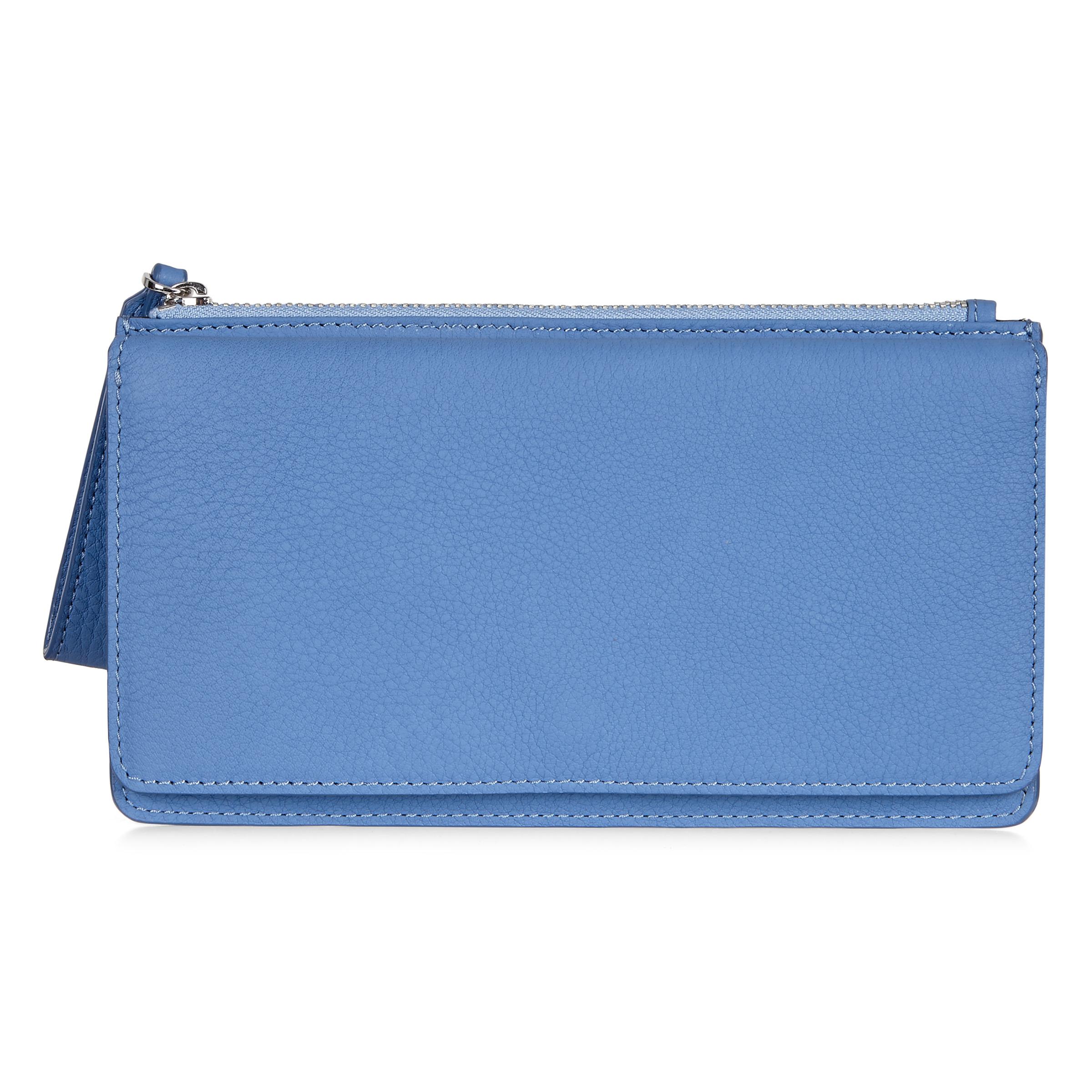 ECCO Jilin Travel Wallet