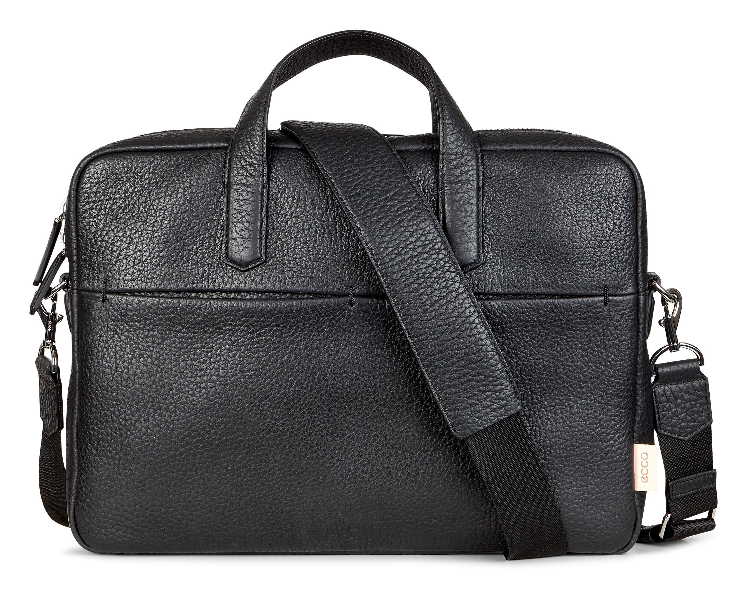 "Image of ECCO Mads Laptop Bag 13"""