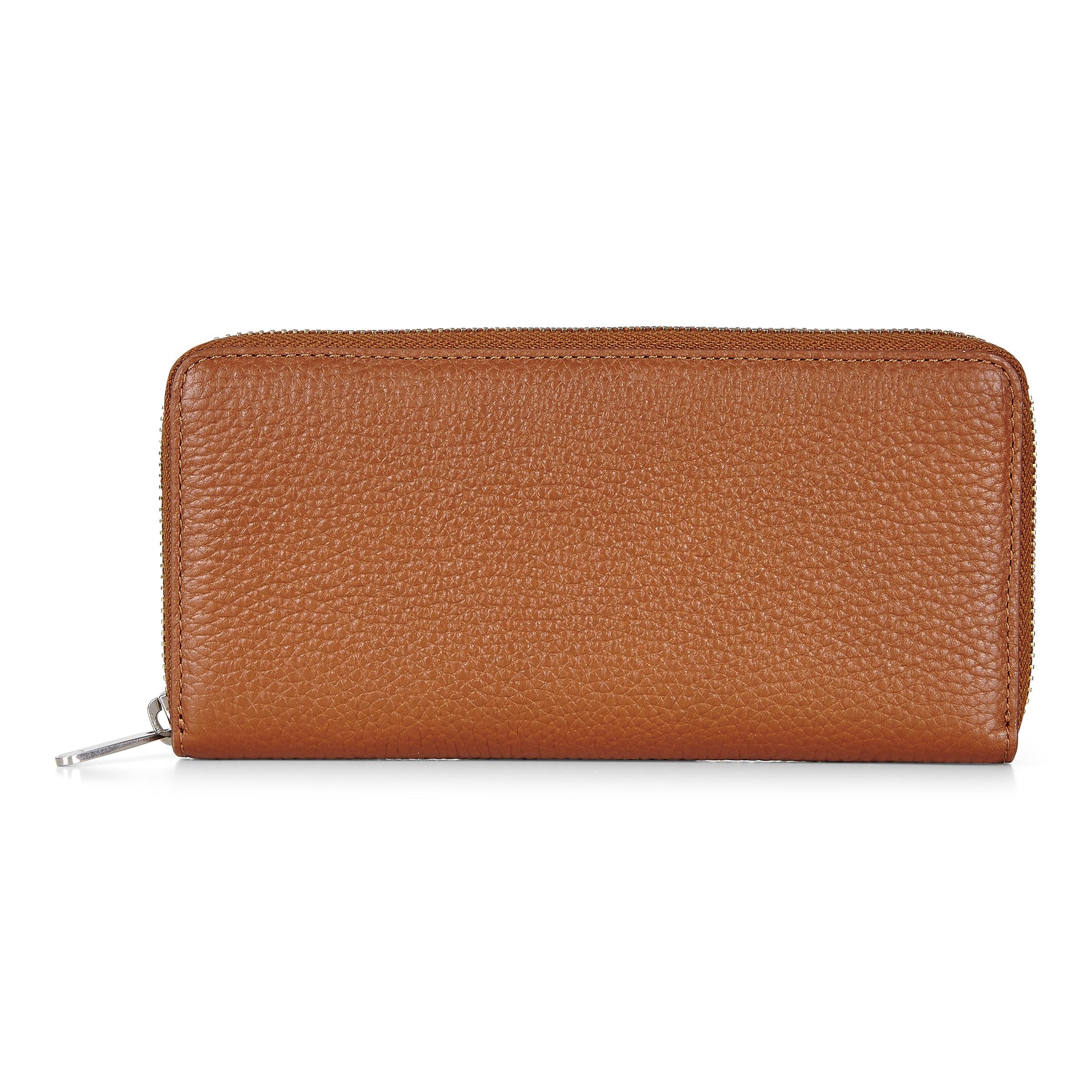 Image of ECCO Isan 2 Large Zip Wallet